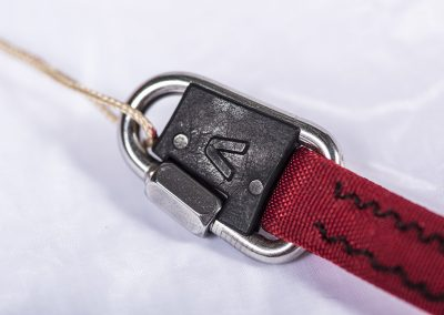 skywalk CAYENNE5 plastic insert line clip