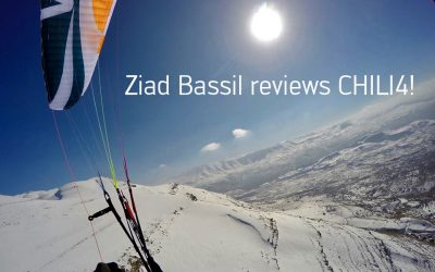Ziad Bassil reviews CHILI4